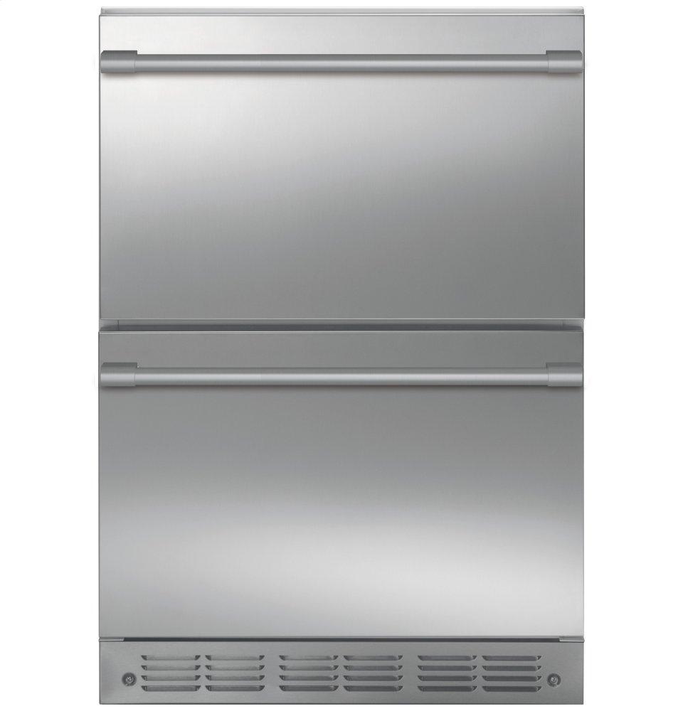 MonogramMonogram Double-Drawer Refrigerator