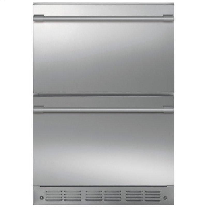 Monogram Double-Drawer Refrigerator