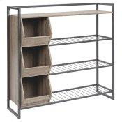Maccenet Shoe Rack
