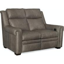 Bradington Young Imagine Loveseat L & R Full Recline - W/Articulating HR 960-70