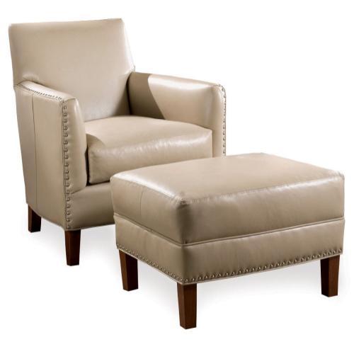 Sam Moore Furniture - Living Room Calvin Ottoman