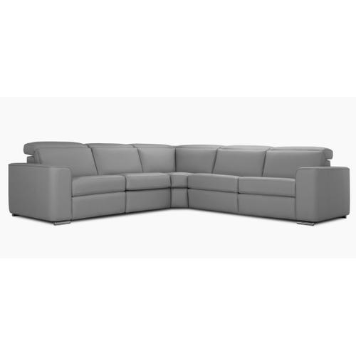 Budapest Sectional (169-177-055-171-170)