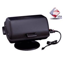 See Details - 9210 Tabletop Electric Grill