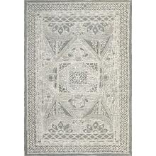 Darcy Ivory/teal 1128 Rug