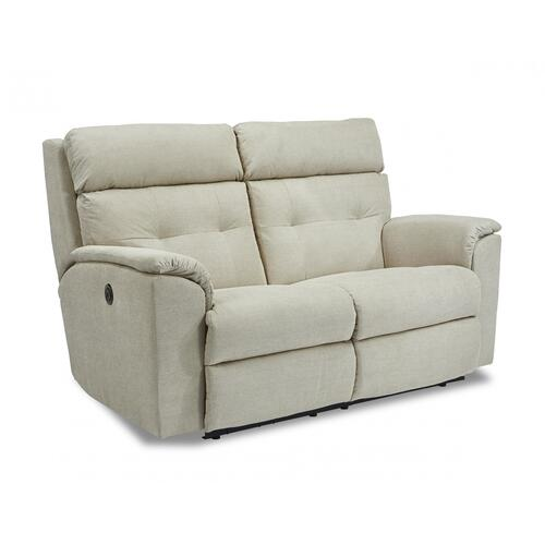 Mason Power Reclining Loveseat