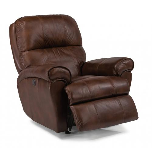 Product Image - Wilson Leather Power Recliner