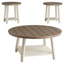 Bolanbrook Table (set of 3)