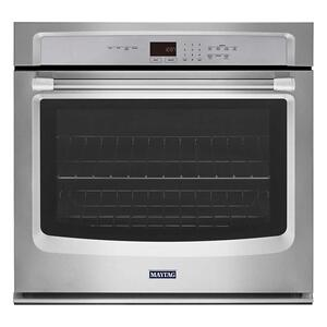 30-inch Wide Single Built-In Oven with Precision Cooking™ System Product Image
