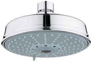 Rainshower Rustic 160 Shower Head 4 Sprays Product Image
