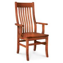 View Product - Urbandale II Arm Chair - QuickShip