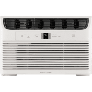 Gallery - Frigidaire 6,000 BTU Connected Window-Mounted Room Air Conditioner