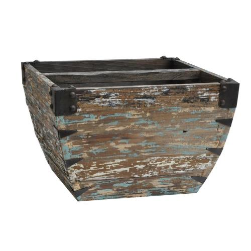 Crestview Collections - Distressed Organizer