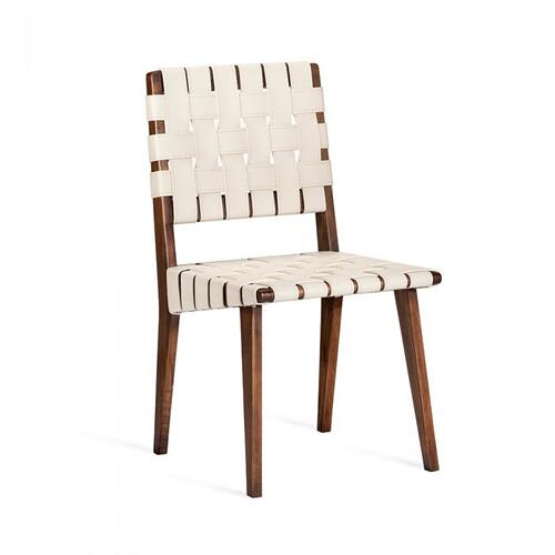 Louis Chair - Walnut