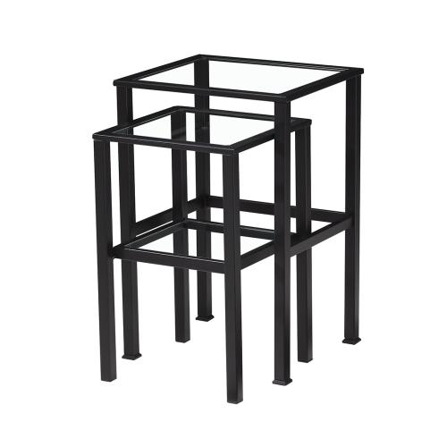 Vintage Nesting Tables