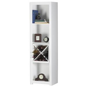 """Gallery - 72"""" Cube Bookcase"""