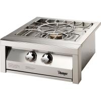See Details - 24-In. Natural Gas Power Maxx Burner
