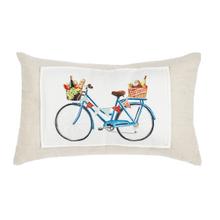 Pillow - Bicycle