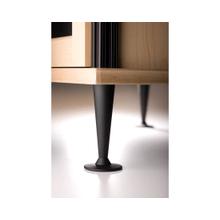 See Details - Salamander Stiletto Feet, Set of 8- Black