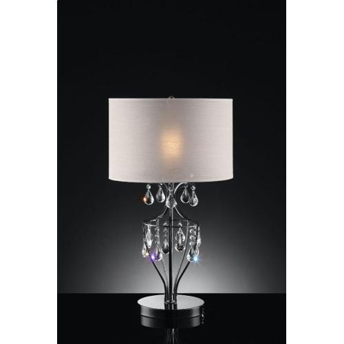 Furniture of America - Ella Table Lamp