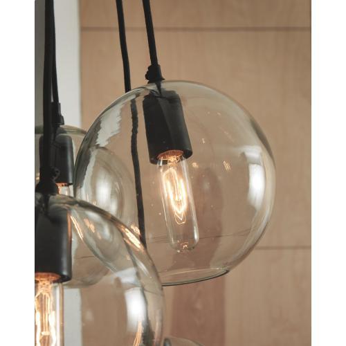 Sybil Pendant Light