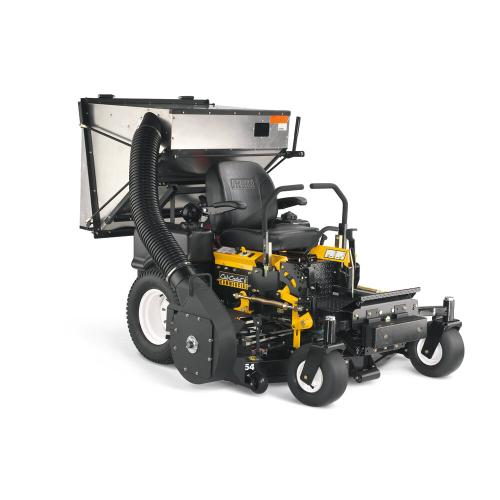 Cub Cadet Commercial Commercial Ride-On Mower Model 53BB5ETW750