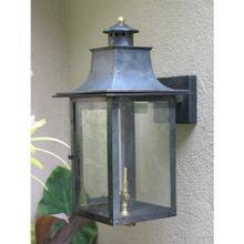 See Details - Fay Rue (small) Gaslight 20 X9.5X12