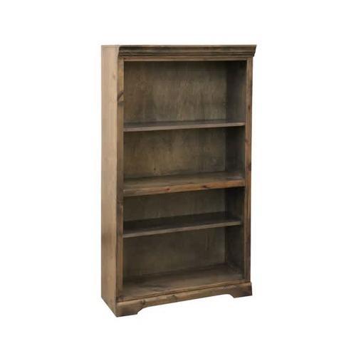 """Payson 60"""" Bookcase"""