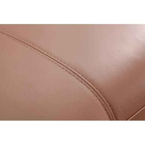 Divani Casa T735 Modern Leather Sectional Sofa