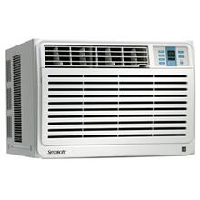 See Details - Simplicity 6000 BTU Window Air Conditioner