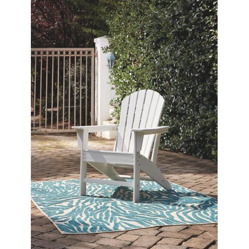 Signature Design By Ashley - Sundown Treasure Adirondack Chair