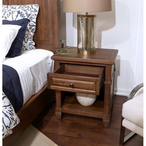 Aspen Furniture - 1 Drawer NS