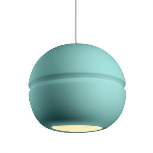 Large Sphere 1-Light Pendant