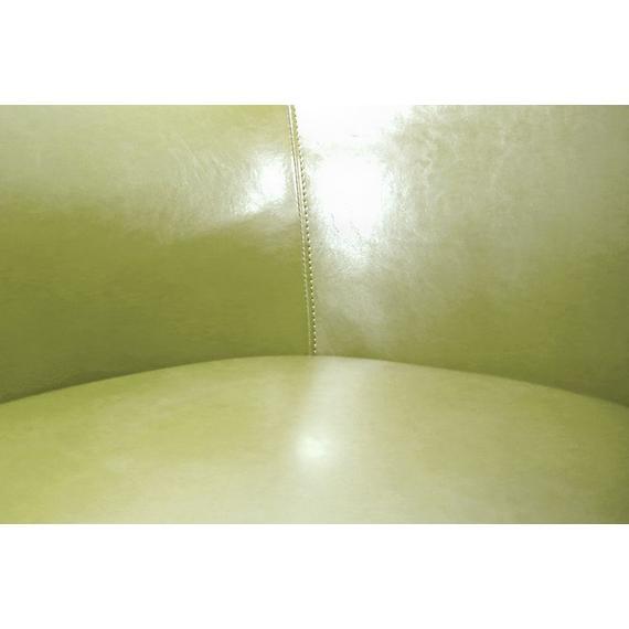 Marvel Lime Green Swivel Chair, AC211
