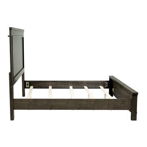 Liberty Furniture Industries - Queen Panel Footboard