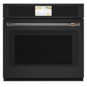 """Café Professional Series 30"""" Smart Built-In Convection Single Wall Oven"""
