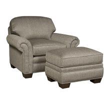 Bianca Chair, Bianca Ottoman