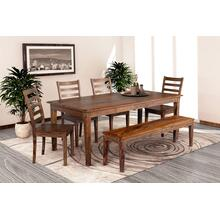 Sonora Harvest Dining Table, ART-801-HRU