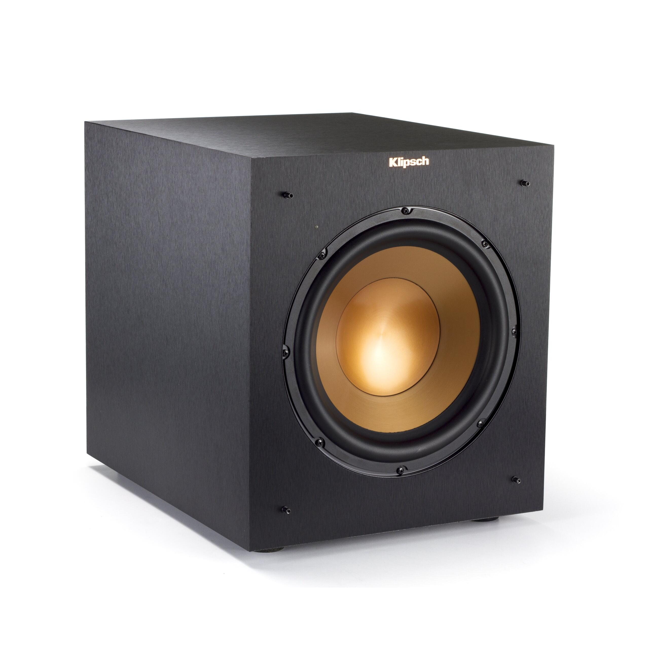 R-10SWi Wireless Subwoofer