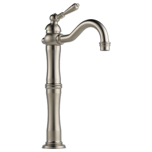 Single-handle Vessel Lavatory Faucet Product Image