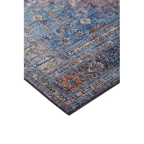 Feizy - ARMANT 3912F IN BLUE-MULTI