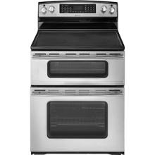 """30"""" Freestanding Electric Double Oven Range with Convection  Ranges  Jenn-Air"""
