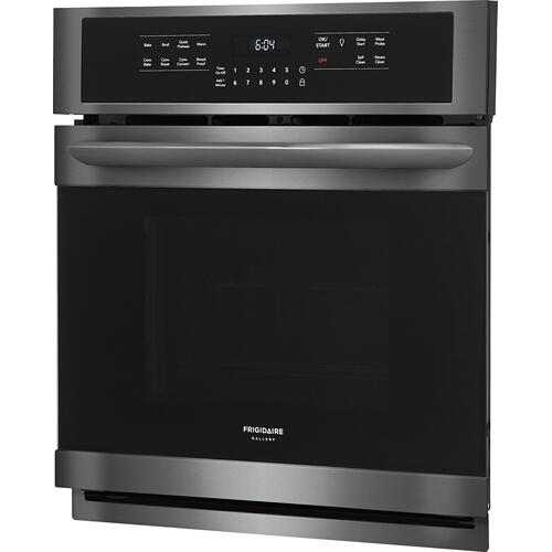 Gallery - Frigidaire Gallery 27'' Single Electric Wall Oven