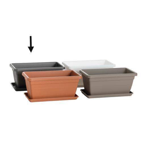 "Alfresco Home - 31.5"" Akea Plant Box"