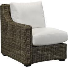 Oasis RF One Arm Chair