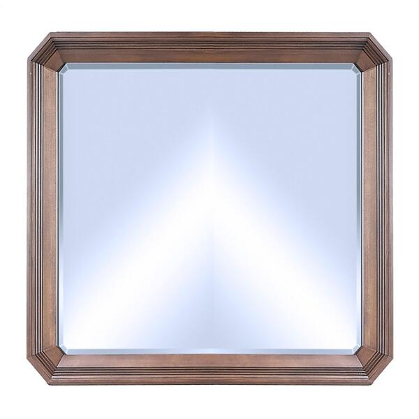 See Details - Mirror w/Jewelry Storage