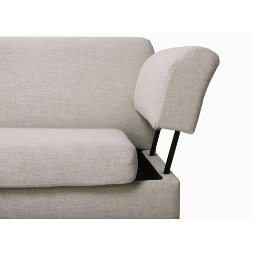 Yaris Queen sofa bed