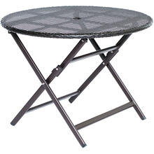 Hanover Orleans 40 In. Round Table, BLL04000F01