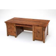 See Details - Stony Brooke Full Kneehole Desk