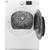Additional GE® 7.5 cu. ft. Capacity Front Load Gas Dryer