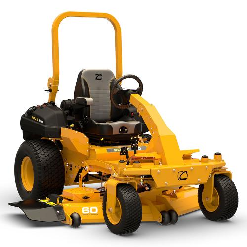 Cub Cadet Commercial Commercial Ride-On Mower Model 53RIHMUY050